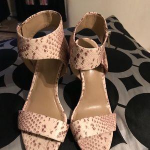 Ann Taylor shoes